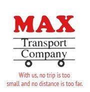Max Transport Company - Logo