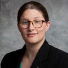 Associate Attorney Jessica L. Russell