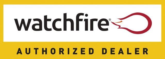 Watchfire - Logo
