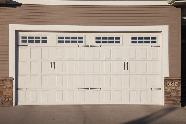 Quality Garage Door Llc Sales Installation West Fargo Nd