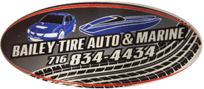 Bailey Tire Auto and Marine Service Inc - logo