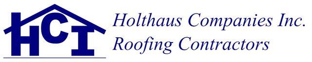 Holthaus Companies Inc - logo