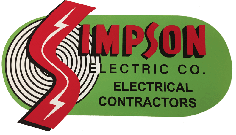 Simpson Electric Co - Logo