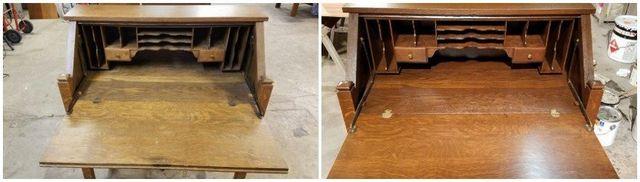 Antique Furniture Restoration Furniture Repair Freeport