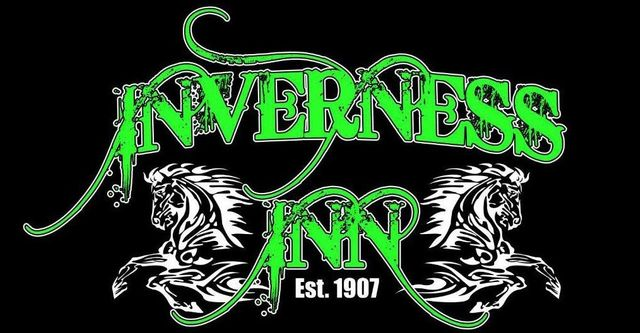 Inverness Inn - logo