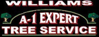 Williams A-1 Expert Tree Service - logo
