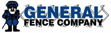 General Fence Co. - logo
