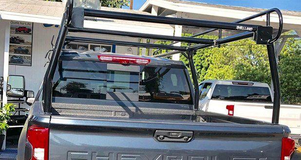 Shell Land Truck Tops Truck Accessories Shop Norwalk Ca