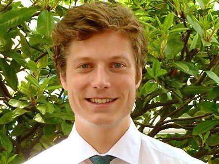 Brian J. Hagstrom