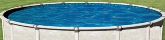 Quality above ground pools