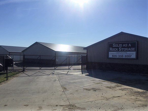 Just off the Tea exit 73 and half mile west. Storage sizes run from 12x20 to 17x30. Call today for more information. 605-338-9267. & Storage Facility Listing | Storage Units | Sioux Falls SD