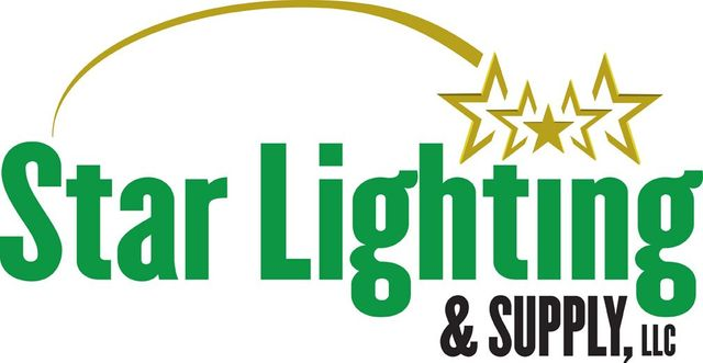 Star Lighting & Supply - Logo