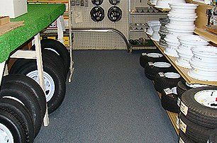 RV and Trailer Tires