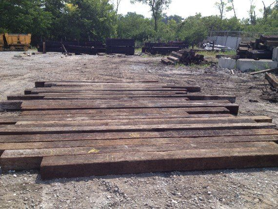 Railroad Materials For Sale | West Chester, OH