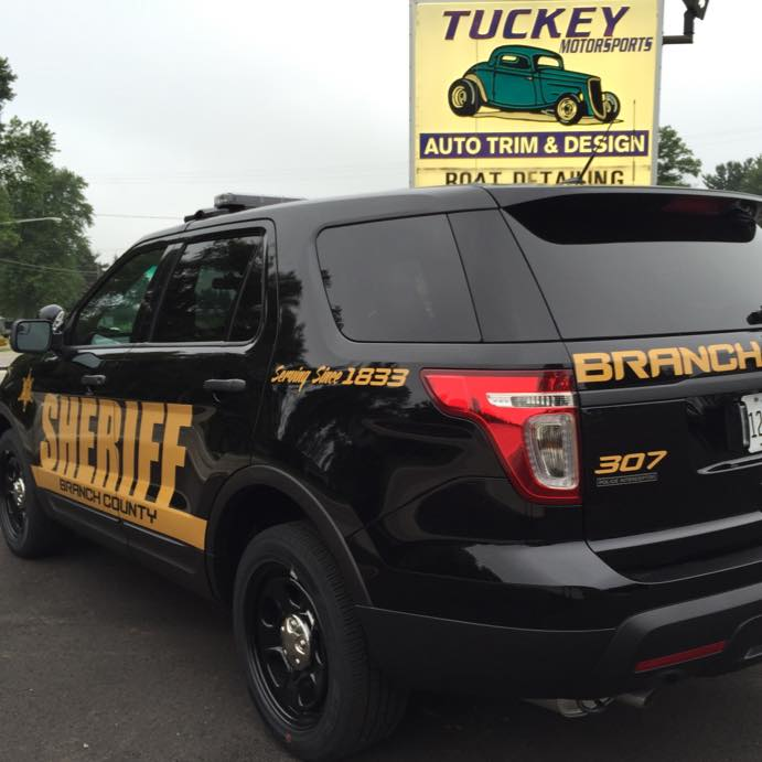 About Tuckey Motorsports | Coldwater, MI Truck Accessories