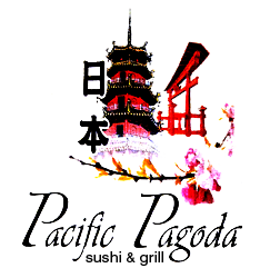 Asian Grill (Pacific Pagoda) - Logo