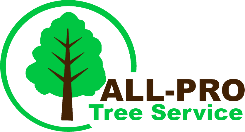All Pro Tree Service - Logo