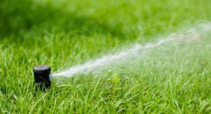 Top-Notch Irrigation Services