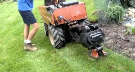 Machine Lawn