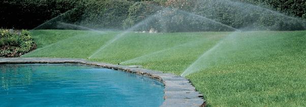 Residential Irrigation System Commercial Sprinkler Bridgeton
