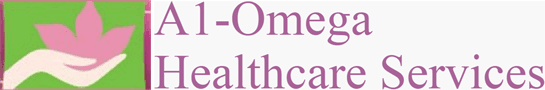 A1 Omega Health Care Services - Logo