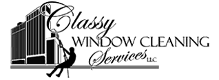 Classy Window Cleaning logo