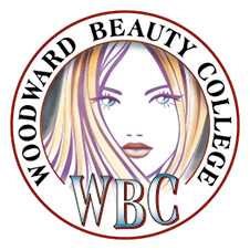 Woodward Beauty College - logo