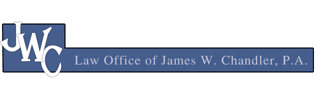 Law Office of James W. Chandler, P.A. - Criminal & Family Law Firm Naples