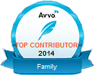 Top contributor 2014