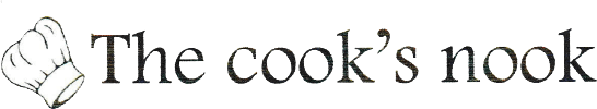 The Cook's Nook - Logo