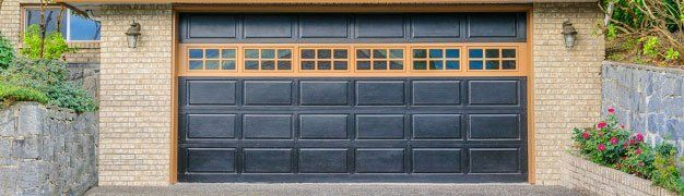 Overhead doors & CHI Garage Doors | Overhead Garage Door | Columbus IN