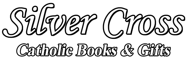 Silver Cross Catholic Books & Gifts - LOGO