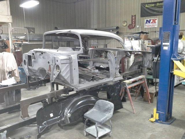 Specialty Auto Parts | Suspension Parts | Lovington, IL