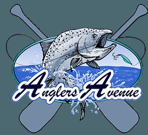Anglers Avenue - Logo