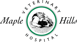 Maple Hills Veterinary Hospital Allentown PA