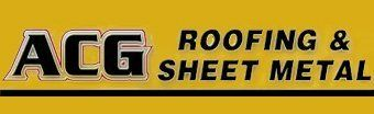 ACG Roofing & Sheet Metal - logo