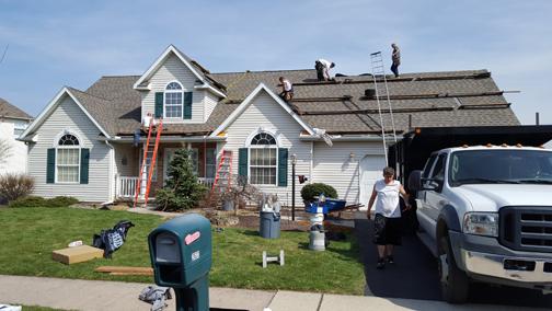 Novak Home Improvements Co Home Remodeling Bethlehem Pa