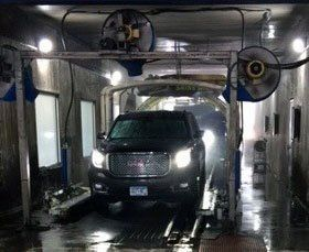 Sunshine car wash detail center hopkins mn car wash solutioingenieria Images