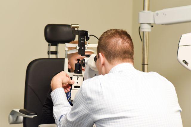 Eye Care Services Pender, NE