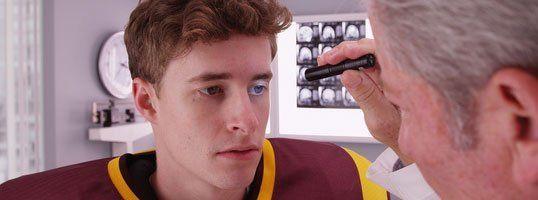 Eye Examination West Point NE