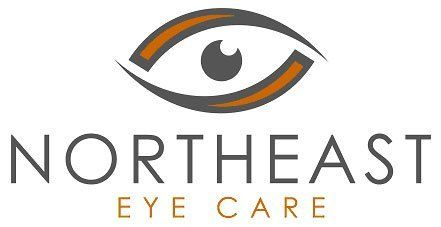 Northeast Eye Care logo
