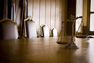 Legal counsel