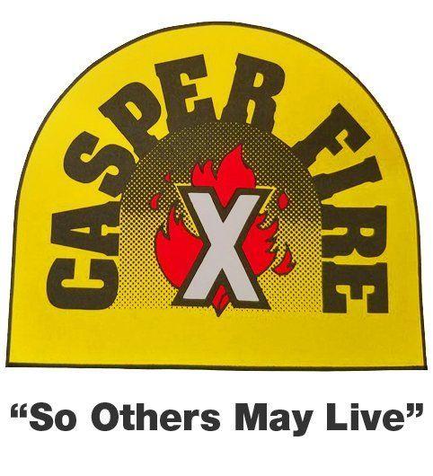 Casper Fire Extinguisher Service Inc - Logo