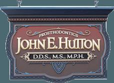 John E. Hutton D.D.S._Logo