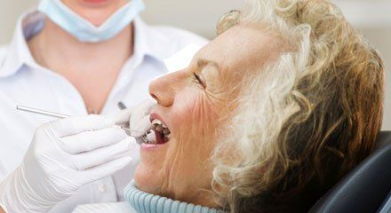 Teeth Restoration Solutions