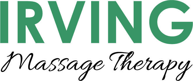 Irving Massage Therapy - Logo