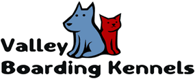 Valley Boarding Kennels logo