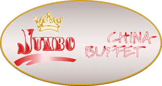 Jumbo China Buffet - Logo
