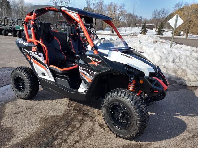 Full Throttle Sports LLC | Motorsport Repairs | Rice Lake WI