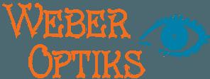 Weber Optiks logo